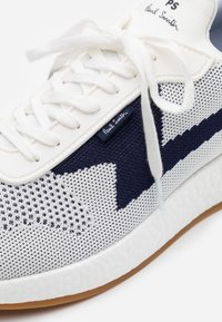 PS Paul Smith - ZEUS - Sneakersy niskie - white - 3