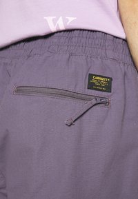Carhartt WIP - JOGGER COLUMBIA - Cargo trousers - provence rinsed - 4