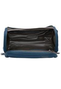 Roncato - SPEED - Wash bag - blu - 5
