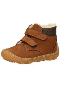 Pepino - Baby shoes - curry/schoko - 2