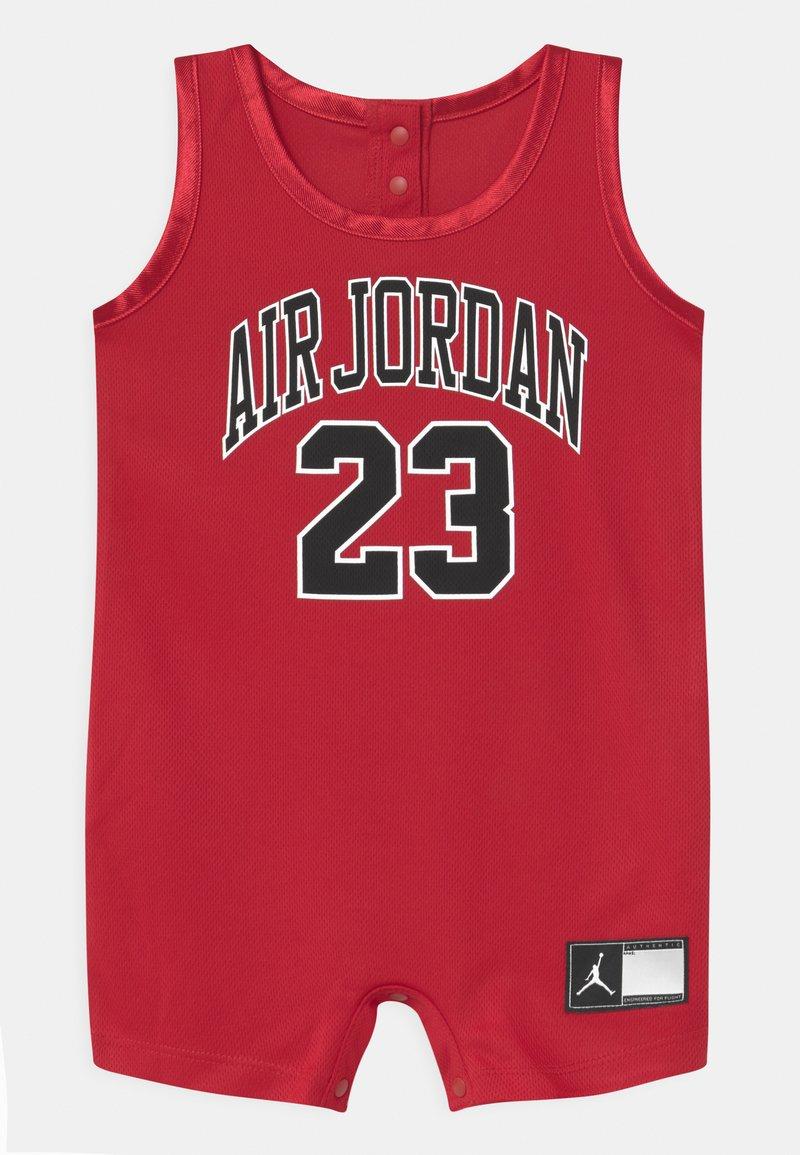 Jordan - ROMPER UNISEX - Jumpsuit - gym red