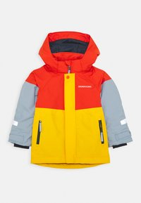 Didriksons - LUN KIDS - Winterjas - multicolour - 0