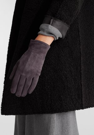 MIT TOUCHSCREEN-FUNKTION - Gloves - grey