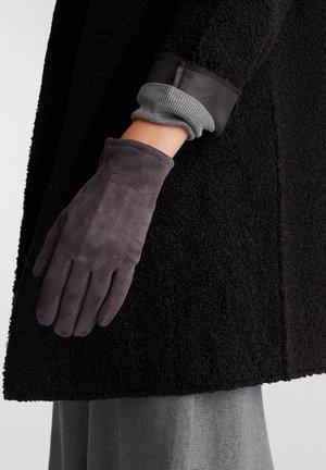 MIT TOUCHSCREEN-FUNKTION - Gants - grey