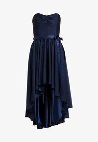 Swing - Společenské šaty - marine - 5