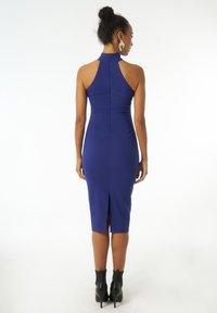 Auden Cavill - Shift dress - blau - 2