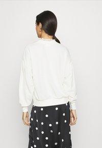 ONLY - ONLLISA O NECK - Sweater - ecru - 2