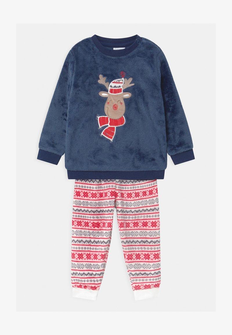 OVS - PRINT APPLIQUE - Pyjama - ensign blue