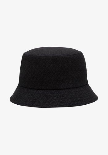 MONO BLEND BUCKET - Cappello - black