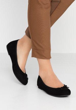 ACOR - Ballet pumps - black