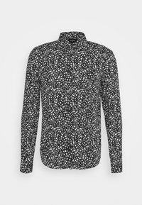The Kooples - CHEMISE - Shirt - black/white - 4