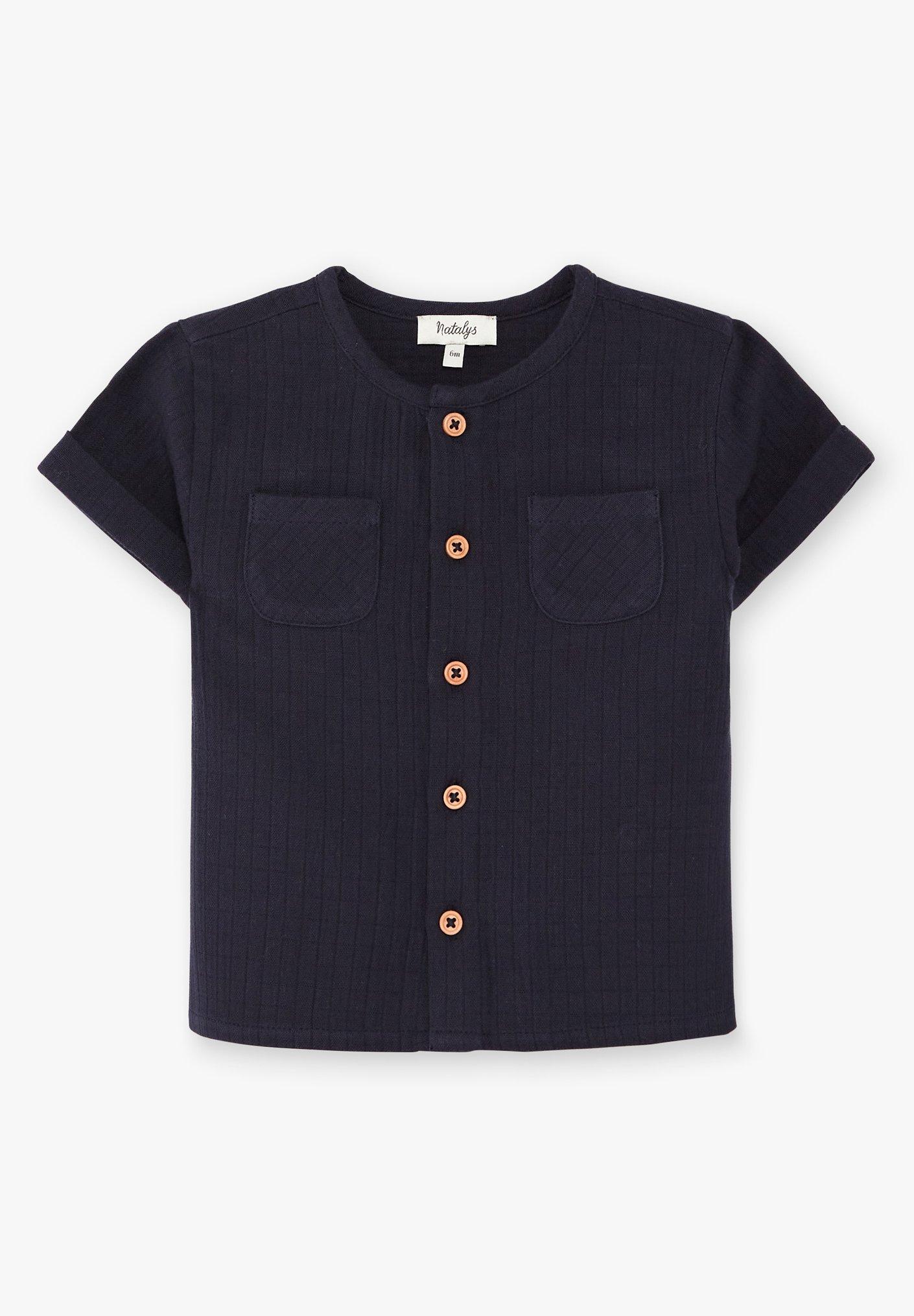 Kinder Hemd