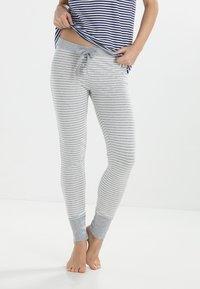 Short Stories - Pyjama bottoms - grey - 0