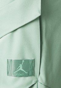 Jordan - ESSEN UTILITY PANT - Cargo trousers - steam - 7