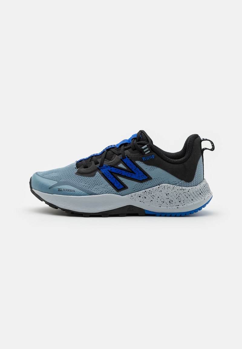 New Balance - NITREL LACES UNISEX - Trail running shoes - grey