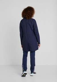 Vaude - WOMEN'S KAPSIKI COAT - Hardshell jacket - eclipse uni - 3
