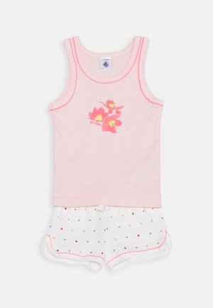PYJACOURT - Nattøj sæt - pink