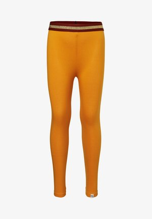 LOWRYHILL - Leggings - Trousers - sunflower