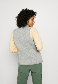 Patagonia - BETTER SWEATER - Liivi - birch white - 2