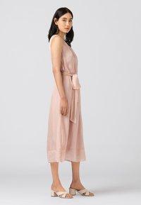 HALLHUBER - Day dress - zartrosa - 1