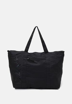 REFOLD ME - Velká kabelka - black