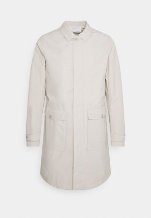 OLIVAN CAR COAT - Classic coat - light sand