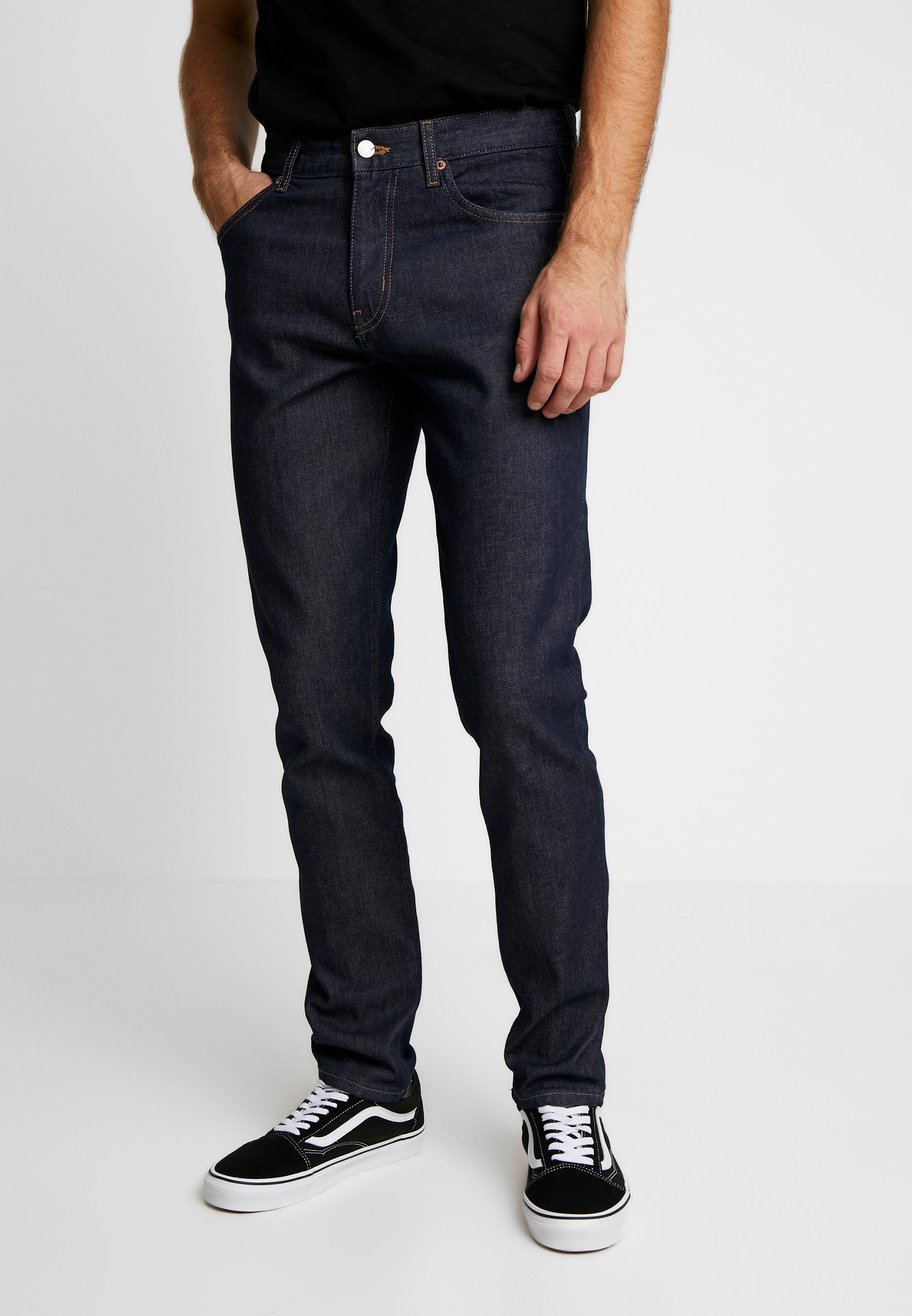Uomo FRIDAY SOAKED - Jeans slim fit