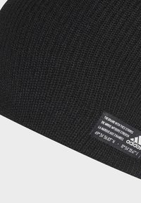 adidas Performance - PERFORMANCE ESSENTIALS BEANIE - Lue - black - 1