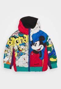 Desigual - DISNEY MICKEY MOUSE UNISEX - Winter jacket - red - 0