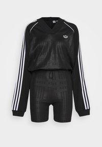 adidas Originals - Jumpsuit - black - 6