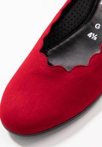 Gabor Comfort - Classic heels - rubin - 2