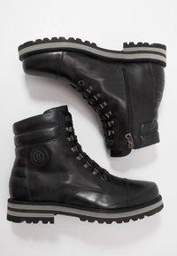 Bogner - COURCHEVEL - Lace-up ankle boots - black - 1