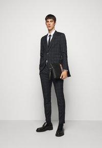 PS Paul Smith - Suit trousers - dark blue - 1