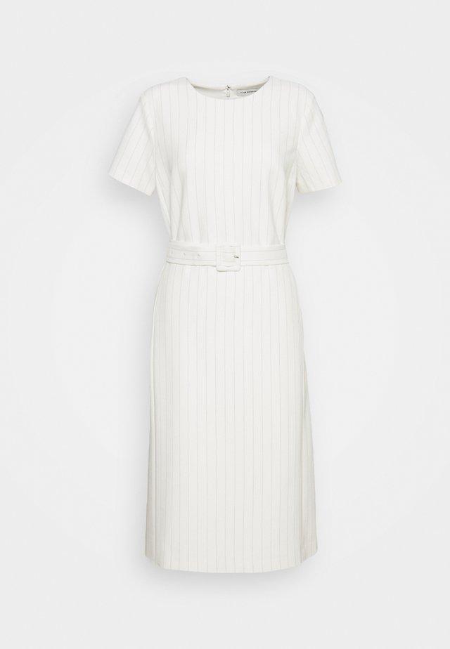 TAILORED DRESS - Korte jurk - multi