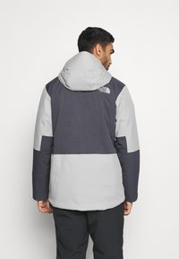 The North Face - CHAKAL JACKET - Ski jacket - grey/light grey - 2