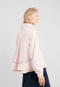 RIANI - Summer jacket - powder - 2