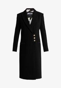 Just Cavalli - Classic coat - black - 4