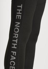 The North Face - TIGHT - Leggings - black - 5