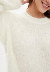 DeFacto - Fleece jumper - beige - 3