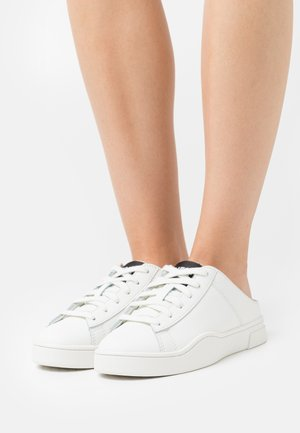 S-CLEVER MULE W - Trainers - white