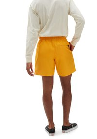 Vans - MN PRIMARY VOLLEY II - Shorts - yellow - 1