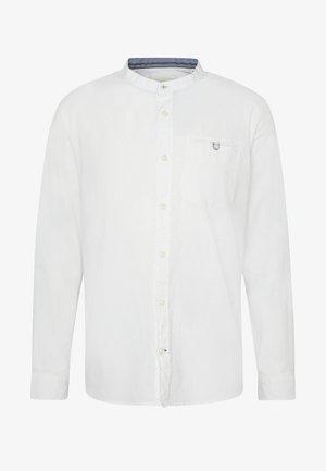 RAY MAO SHIRT - Shirt - white