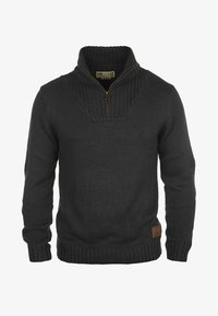 Solid - PETRO - Jumper - black - 0