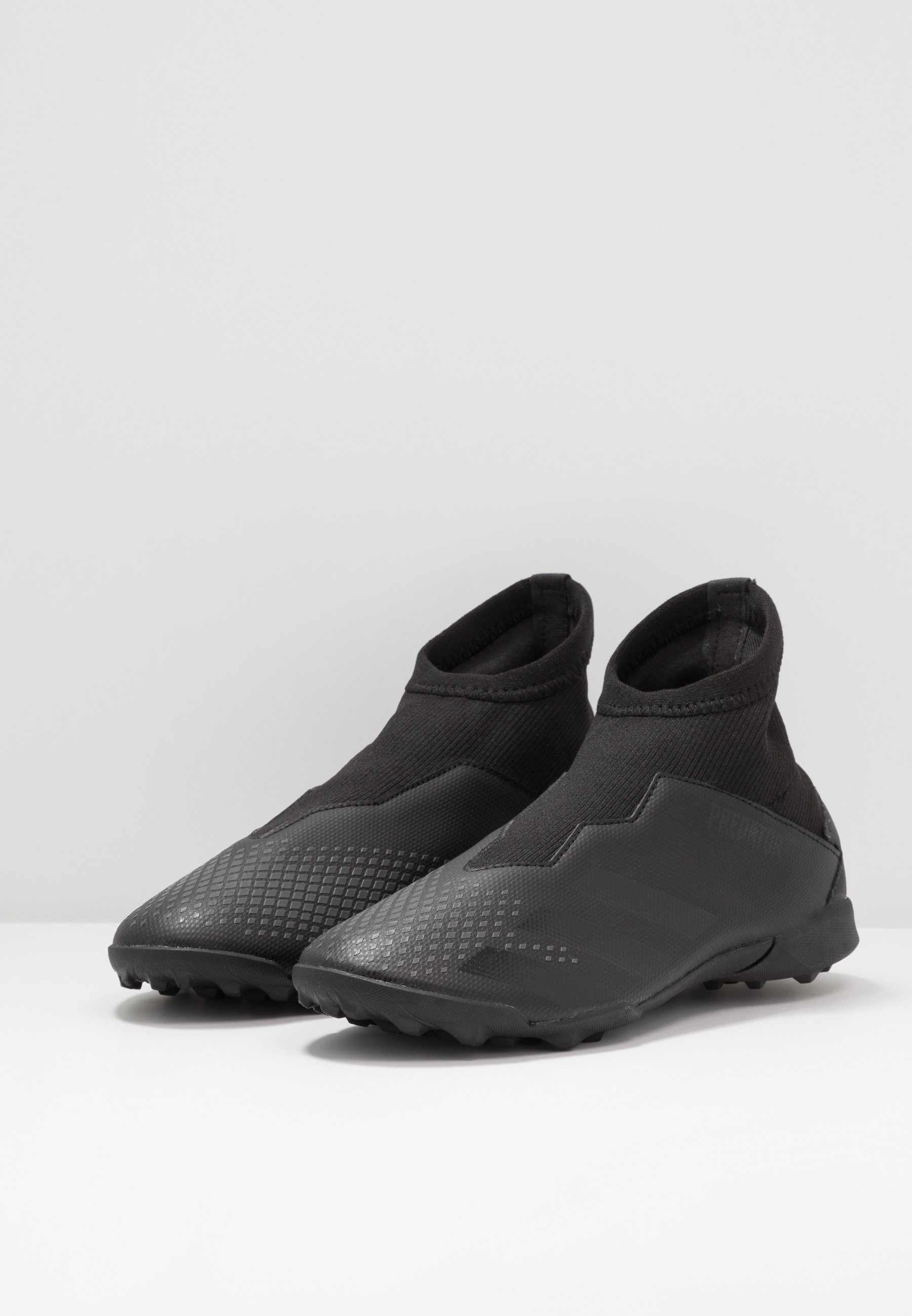 PREDATOR 20.3 LL TF Fotbollsskor universaldobbar core blackdough solid grey
