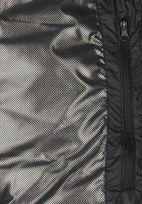 Columbia - Winter jacket - dark amber/ bla - 2