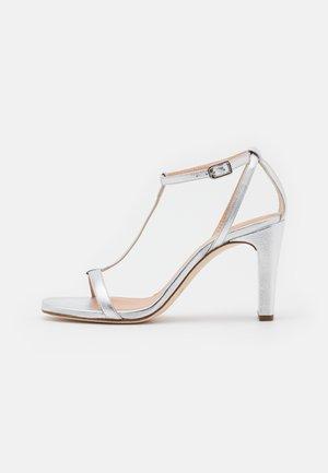 SETI - Sandals - silver