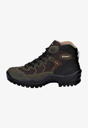 Hiking shoes - oliv