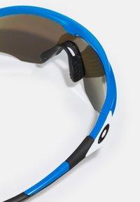 Oakley - FRAME UNISEX - Sportbrille - dark blue/purple - 3