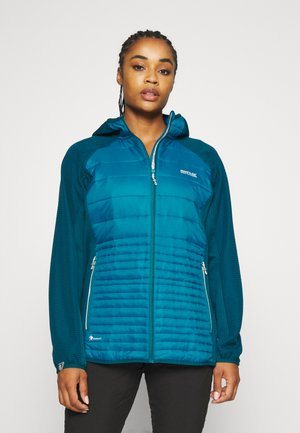 ANDRESON  - Outdoorjacke - blue