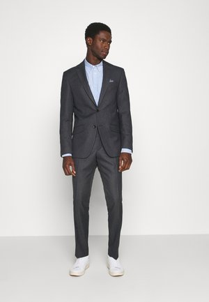 KARTE F - Suit - dark blue